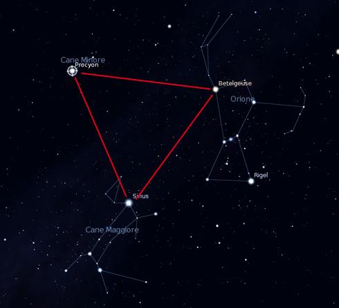 Astronomia astronomia salento astronomia nel salento for Disegno una finestra tra le stelle karaoke